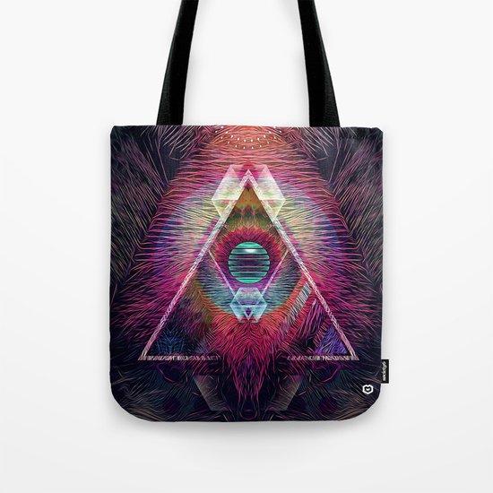 A_ Tote Bag