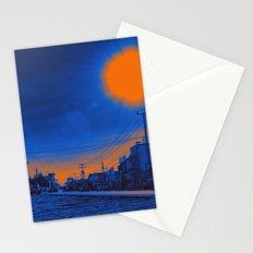 Un lugar Stationery Cards