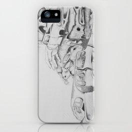 Road Kill iPhone Case