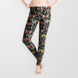 Feminist Tile Leggings
