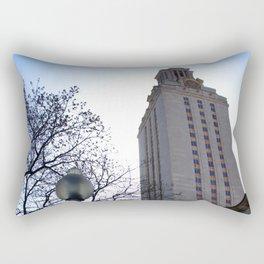 The Tower Rectangular Pillow