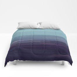 Glitched v.9 Comforters