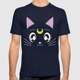 Luna - Sailor Moon T-shirt