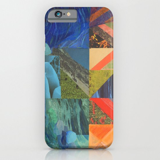 On the Rocks iPhone & iPod Case