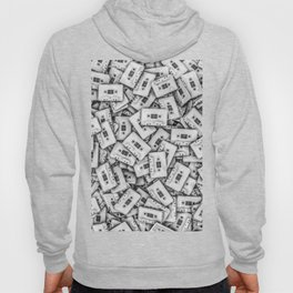 Cassettes Hoody