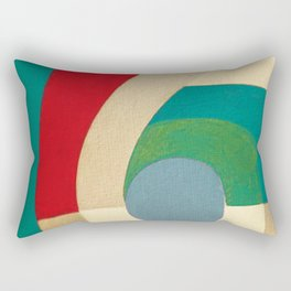 Nanã Rectangular Pillow