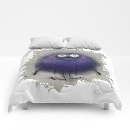Snuggles Comforters