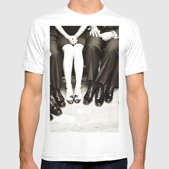 The Groomswoman T-shirt
