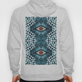 dots dream Hoody