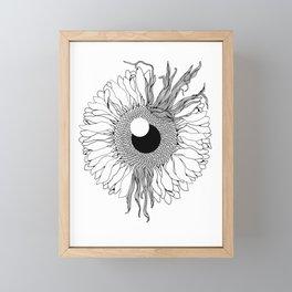 I See Beauty Until the End Framed Mini Art Print