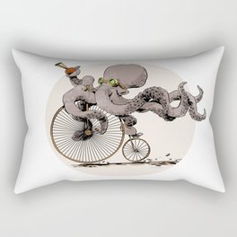 One Sweet Ride Rectangular Pillow