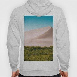 Dune green blue Hoody