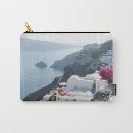 Santorini VII Carry-All Pouch