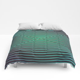 Play with stripes  2 Comforters
