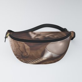 The Whole Scoop Fanny Pack