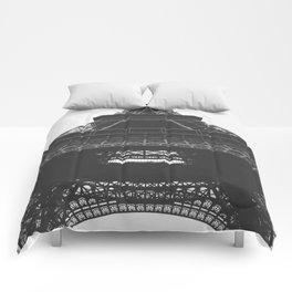 French Cliche Comforters