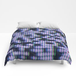 Painted Attenuation 1.1.3 Comforters