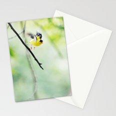 take flight Stationery Cards