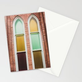 The Ryman - Mother Church of the Grand Ole Opry Stationery Cards