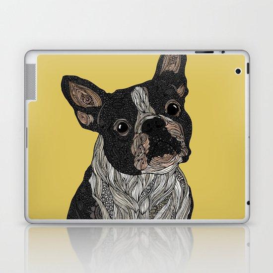 Barkysimeto Laptop & iPad Skin