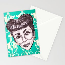 Mommie Dearest Stationery Cards