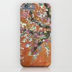Cherry Tree Slim Case iPhone 6s