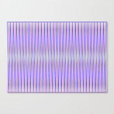 Eye line 2 Canvas Print