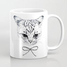 ribbon2 Coffee Mug