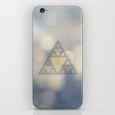 Geometrical 003 iPhone & iPod Skin