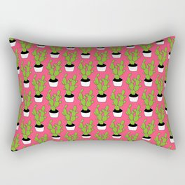 Cactus 02 Rectangular Pillow