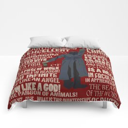 Withnail & I Comforters