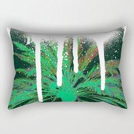 California Trippin Rectangular Pillow