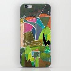 Irvanima iPhone & iPod Skin