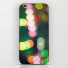 Let's Make a Night to Remember iPhone & iPod Skin