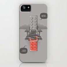 Alter LEGO Slim Case iPhone (5, 5s)