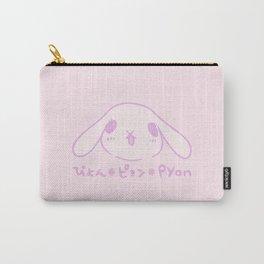 bunny pyon・pyon・pyon Carry-All Pouch