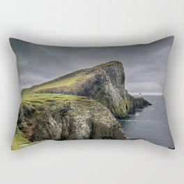 Neist Point Rectangular Pillow