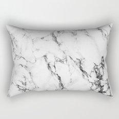 Marble #texture Rectangular Pillow