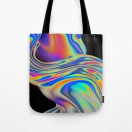 VISION OF DIVISION Tote Bag