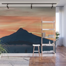 Summer Dreams Mountain Magick - 63/365 Wall Mural
