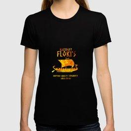 Viking Symbol Norse Vikings Gift for Viking Warrior Lover T-shirt