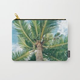 Tahitian Paradise Carry-All Pouch