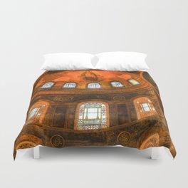 Hagia Sophia Istanbul Duvet Cover