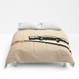 Santino Ambushed Comforters