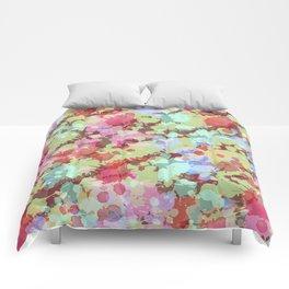 Abstract XXVI Comforters