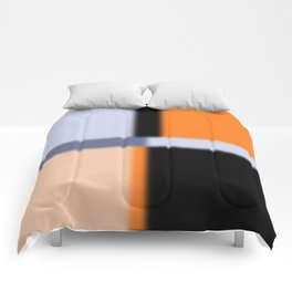 Grafic Comforters