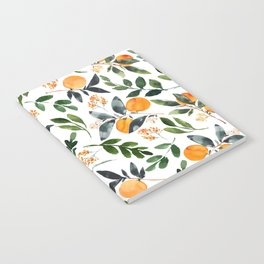 Orange Grove Notebook