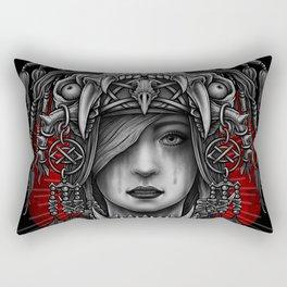 Winya No. 125 Rectangular Pillow