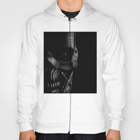 Endoskeleton Hoody