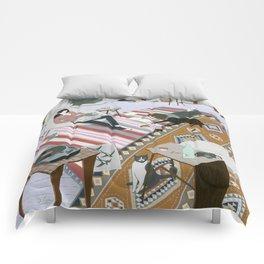 Sisters Room Comforters